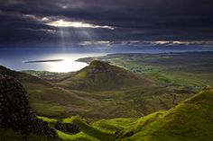Staffin Bay Marcus McAdam http://www.isleofskye.com/about/photography