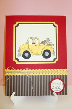 Loads of Cobbler by 2fogles - Cards and Paper Crafts at Splitcoaststampers