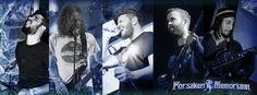 Introduce Your Band - FORSAKEN MEMORIAM  #rock #music #news #stoner #forsaken_memoriam #band