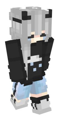 Check out our list of the best Chibi Minecraft skins. Minecraft Plans, Cool Minecraft, Minecraft Buildings, Chibi, Minecraft Skins Kawaii, Skin Mine, Minecraft Skins Aesthetic, Capas Minecraft, Hama Beads Minecraft