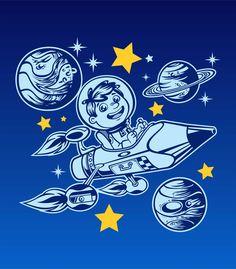 Niño Espacial
