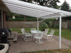 Patio Covers | Natural Light Patio Covers