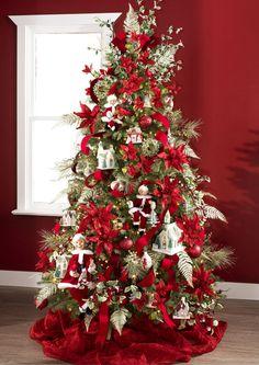 Tree: Home For Christmas
