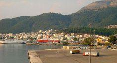 Ήγουμενίτσα: Λύσεις το Λιμάνι Ηγουμενίτσας