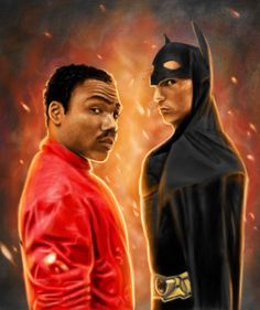 Save Community - Troy and Abed
