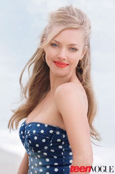 Pin amanda up seyfried