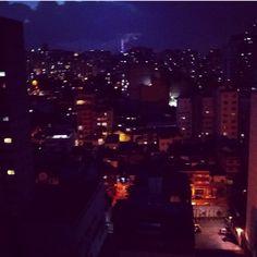 """""""The noite"""""""