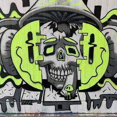 Wien, jetzt oder nie! 6/9 . Grafitti-Momente von Wiener Donaukanal. Kostenloses eBook über die Donaumetropole: www.yumpu.com/s/bwFfCdUnQc2g4SRB   #vienna #austria #welovevienna #viennanow #österreich #streetart #art #artist #urban #streetphotography #graffitiart #travel #photooftheday Graffiti Art, 360 Grad Foto, Street Photo, Fallout Vault, Ebooks, Fictional Characters, Pictures, Tourism, Destinations