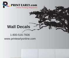 Banner Printing, Wall Decals, Online Printing, Prints, Decor, Decoration, Dekoration, Inredning, Interior Decorating