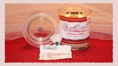 ScentCetera Jewelry Candles BIG ANNOUNCEMENT +$300 Ring Reveal! 3-16-14! This is an amazing bit of news for those who love a certain type of jewelry in their highly scented wax!! Click and watch through to the end... I give many great photos to see too!