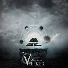 Soul Seeker | InVisions | http://ift.tt/2tgj1pq | Added to: http://ift.tt/2gJInCi #metal #spotify