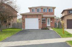 165 Daniels Crescent, Ajax, Ontario