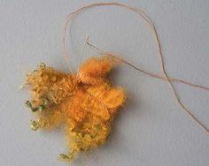 Entre lanas, hilos, telas y agujas