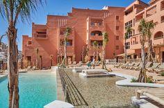 THe Tarifa Lances Hotel