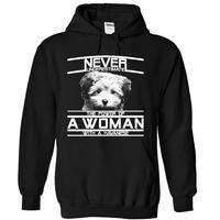 "If only people were as unconditionally loyal, loving, and sympathetic as our canine friends, the world would be a much better place, wouldnt it!? Design reads, ""The More People I Meet, The More I Love My Havanese"""