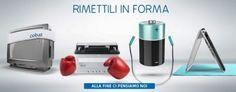 È stato presentato a Roma il Rapporto 2016 del Consorzio Nazionale Raccolta e Riciclo batterie (Cobat) a cui oltre 1.200 Produttori e Importatori di p...