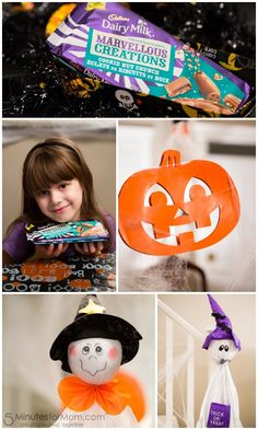 """5 Tips to Make Halloween Extra Memorable and Earn Yourself """"Mom Cred"""""""