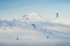 Leijavaellus Kaldoaivissa - Alma arktika Mount Everest, Mountains, Nature, Travel, Naturaleza, Viajes, Destinations, Traveling, Trips