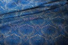 Artipoppe Boho 1001 nights Wrap  (wool(babycamel, merino), mulberry silk, synthetic(nylon, polyester), glitter) Image