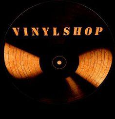VinylShop  - Hochzeit, Event, Party, Soul/Funk, Rock, Pop
