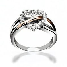 Gorgeous Promise Ring