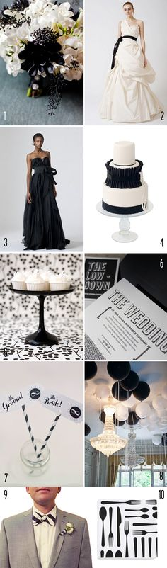 top 10 modern black and white details