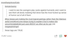 Steve is a good man, not a perfect one. And good lord I bet he loves Cards Against Humanity