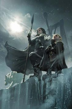 sparaglipietro: A SONG OF ICE AND FIRE You can...
