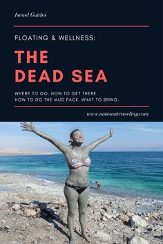Let me share the local way of bathing/mudding in the Dead Sea with you! Includes practical info on transport, beaches, and accommodation.