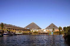 Makkum Beach Resort