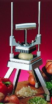 Nemco Chopper w/ Cut & Weighted Handle Food Chopper, Kitchen Gadgets, Handle, Easy, Club, Cookware, Kitchen Appliances, Kitchen Utensils