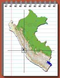 2/ PÉRIODE INTERMÉDIAIRE RÉCENTE. YSCHMA. La seigneurie Ychsma reste assez mal connue comme beaucoup de ces cultures qui se sont développées dans la zone de Lima, qui a une urbanisation forte qui a beaucoup afecté les sites archéologiques de la région. Cette zone Yschma englobe les vallées Mala, du Lurín et Rimac. C'est une seigneurie qui se développe entre le IX - XVe s, et qui va être annexée en 1470 par les Incas.