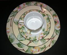 sango fine china pastoral pattern porcelainkillanhour on etsy