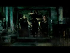Oh, Sleeper - The Finisher (Official Music Video) - YouTube