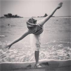 #beach #dance