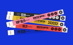 Brand Identity for Music Festival in Finland - World Brand Design - 平面 - Brand Identity for Music Festival in Finland / World Brand & Packaging Design Society - Web Design, Logo Design, Design Art, Cover Design, Posters Conception Graphique, Music Festival Logos, Event Branding, Logo Branding, Corporate Branding