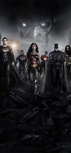 Justice League Characters, Dc Characters, Justice League Hd Wallpaper, Zack Snyder Justice League, 8k Wallpaper, Batman Universe, Dc Universe, Avengers Wallpaper, Dc Movies