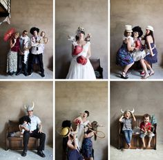 Real Wedding at Hillhouse-Hand-Made Wedding / South African Wedding