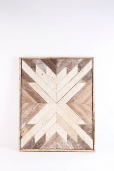 Aleksandra Zee - Wood Art No. 3