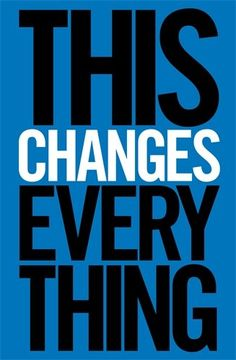 This Changes Everything: Capitalism vs. the Climate by Naomi Klein http://www.amazon.co.uk/dp/1846145058/ref=cm_sw_r_pi_dp_TJ5wub1FA52FW