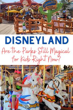 With park capacity limited in number, line wait times at Disneyland are better than ever before! But does that mean it's still a good place to travel with kids? Are the parks just as magical with all the changes? Find out the details on Disneyland's reopening and whether it's a good idea to bring children including mandatory mask use, character greetings, what's closed and how the current California state guidelines have changed the theme parks. Pros and cons of a family Disney trip… Disneyland Dining, Disneyland Vacations, Disneyland Tips, Disney Vacation Club, Disneyland California, Disney Travel, Disneyland Resort, Disney World Tips And Tricks, Disney Tips