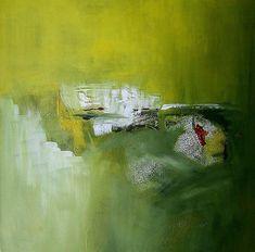 Markus Schon Art Abstract art Modern Age Abstract Art