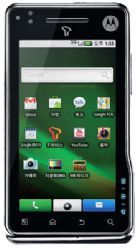 Motorola Motoroi XT720 is android smartphone with system first operation was launched in South Korea. Motorola Motoroi XT720 equipped with 3.7-inch screen with WVGA resolution, 8-megapixel camera with 720p video recording, 2.0 Android operating system, an HDMI port, and supports broadcasting T-DMB television.