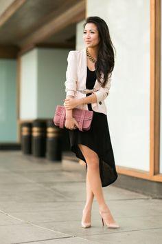 sencillo pero fashion!!