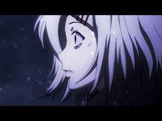 Tokyo Ghoul-It Has Begun