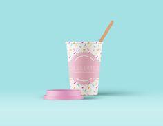Desserted - Emma Azzopardi - The Loop Creative Jobs, Creative Portfolio, Online Portfolio, Branding, Brand Management, Identity Branding
