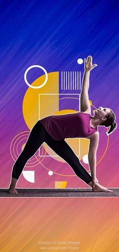 Beautiful Yoga, Lock Screen Wallpaper, Movies, Movie Posters, Wallpapers, Sign, Image, Art, Art Background