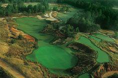Tobacco Road Golf Club - Sanford, NC