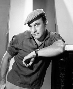 Gene Kelly...one cool dude.