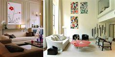 BEST INTERIOR DESIGNER UK: RABIH HAGE 2 http://www.bestinteriordesigners.eu/rabih-hage-top-interior-designer-in-uk/
